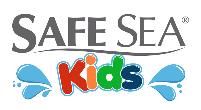Logo Safe Sea Kids